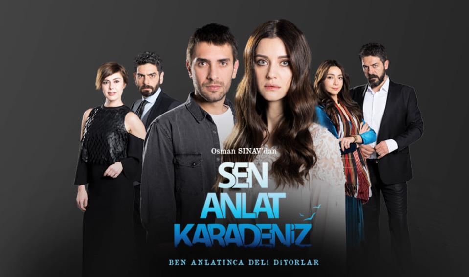 Sen Anlat Karadeniz 6.Bölüm izle full HD 720p 28 Şubat 2018 Çarşamba izle