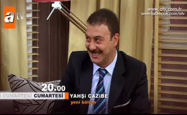 yahsi-cazibe