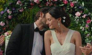 Ali ve Begüm evlendi