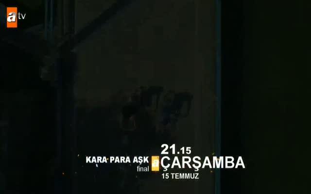 kara-para-ask